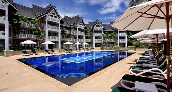 Apartments Allamanda Red with 1 bedroom
