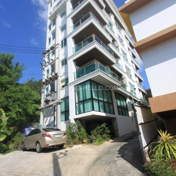 High Style Patong 1 bedroom