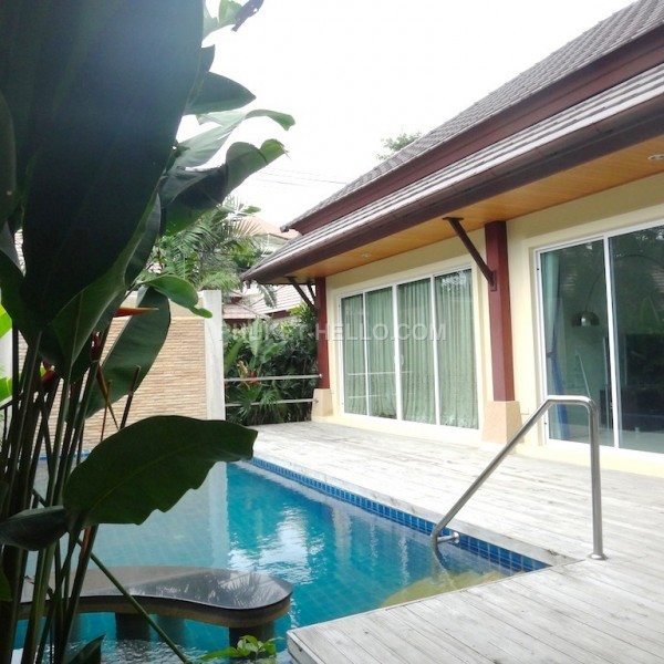 Villa Juna 2 bedrooms