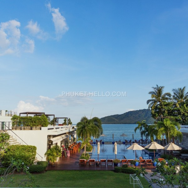 Serenity SeaView apartment 2 bedrooms