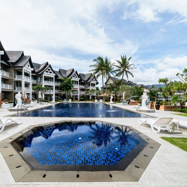 Apartments in Laguna 2 bedrooms