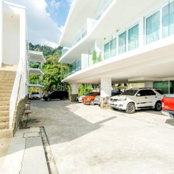 Condo in Kata Beach