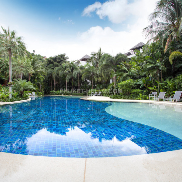 Apartments Bang Tao Garden Beach 2 bedrooms