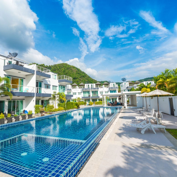 Town House Kamala Paradise 2 bedrooms