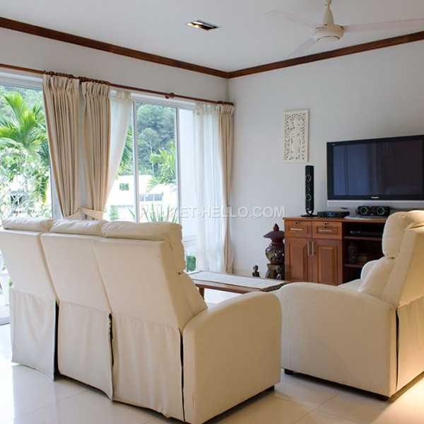 Apartment Naka Hill 3 bedrooms