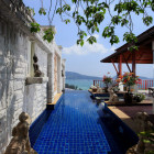 3 bedroom villa with Patong Bay view