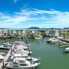 2 bedrooms Apartments in Royal Phuket Marina