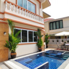 2 Bedrooms Hill Apartments in Patong