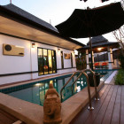 The Aqua Pool Villa 3 bedrooms