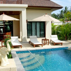 Baan Pattama 2 bedrooms