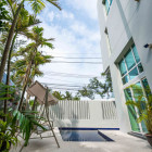 Townhouse near the sea in Kata Beach, 3 bedrooms