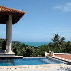 Villa in Kata with sea view 4 bedrooms