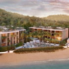 Kamala Azure Beachfront Apartments