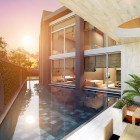 Villoft Villas Layan Beach