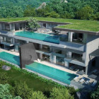 Malaiwana Residences sea view penthause 4-5 bedrooms