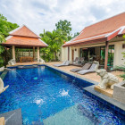 Villa Vinci in Baan Bua 4 bedrooms close to Nai Harn Beach