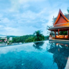 Villa Baan Thai Surin 4 bedrooms