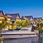 Apartments in Royal Phuket Marina 3 bedrooms
