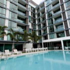 X2 Condominium Laguna 2 bedrooms