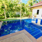 Villa Ananda 3/4 bedrooms in Chalong