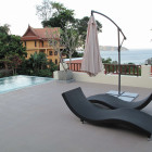 SEA VIEW Villa 5 bedrooms
