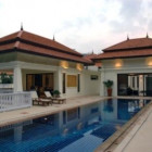 The Garden Villas 5 bedrooms