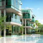 Apartments Impression Phuket 2 bedrooms, Chalong