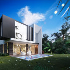 Mai Khao Sea View Villas 2-3 bedrooms