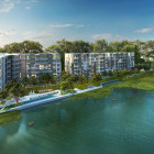 Apartments CASSIA RESIDENCES 2 bedrooms Laguna