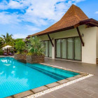 Villa and 5 bungalow in Rawai