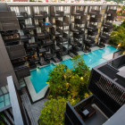Apartments Blue Deck Patong 1 bedroom
