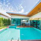 Villa Khao Khad 2-4 bedrooms
