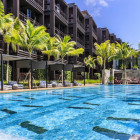 Apartment Aesthetic 2 bedrooms Nai Harn