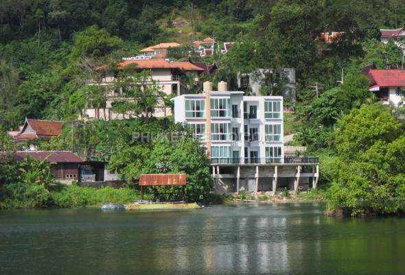 Lakeside Condominius Kamala