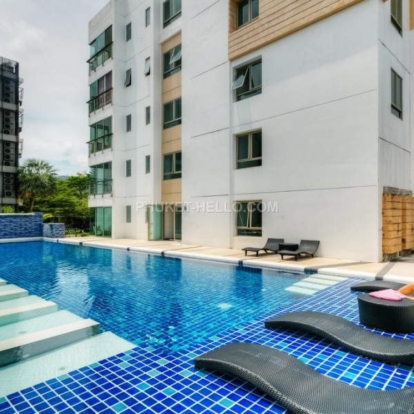 Apartments with 3 bedrooms in Kamala Regent