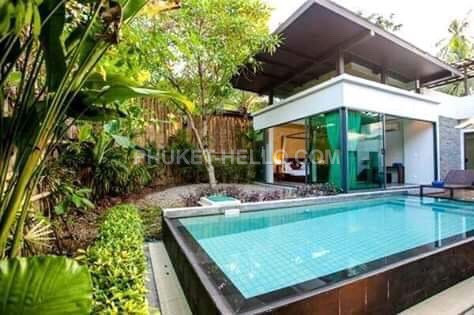 Layan Fly Villas 3 bedrooms