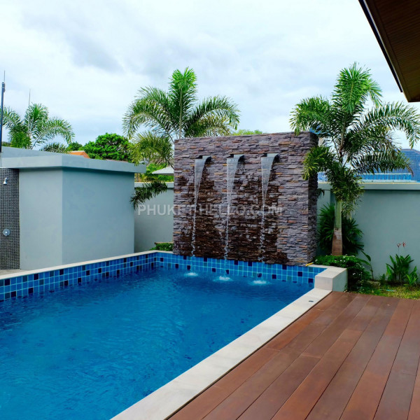 West Rawai Villa 2 bedrooms