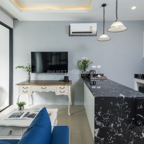 Surin 1 bedroom condo