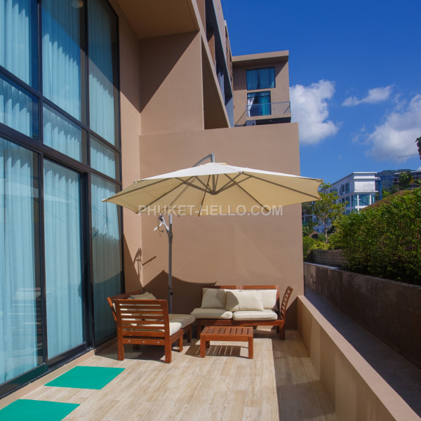 Aristo-1 Loft Apartment 2bedrooms 90sqm