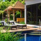 1 bedroom Chalong pool villa