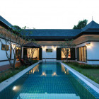 Villa in residence in Chalong for sale
