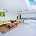 Villa Skylight 3 bedrooms in Kamala