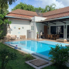 Home Pro Village Villa 4 bedrooms