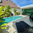 Ya Nui Beach Villa 2 & 3 bedrooms walk to the beach