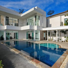 Samakee Luxury Villa 3bedrooms
