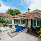 Villa Le Grand Rawai 3bedrooms